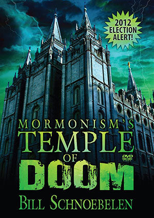 Mormonism's Temple of Doom
