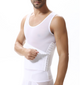 Mens Compress Fitness Seamless Shapewear