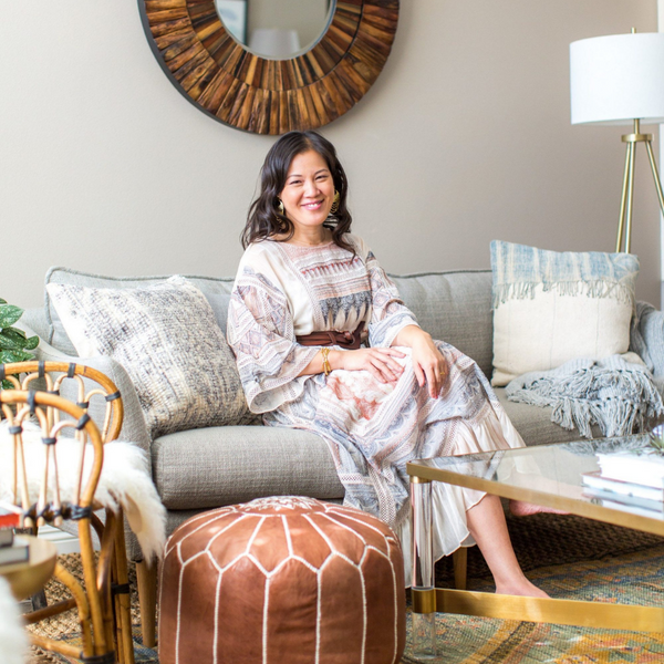 Inspiring Wellness In Home Design: Anita Yakota