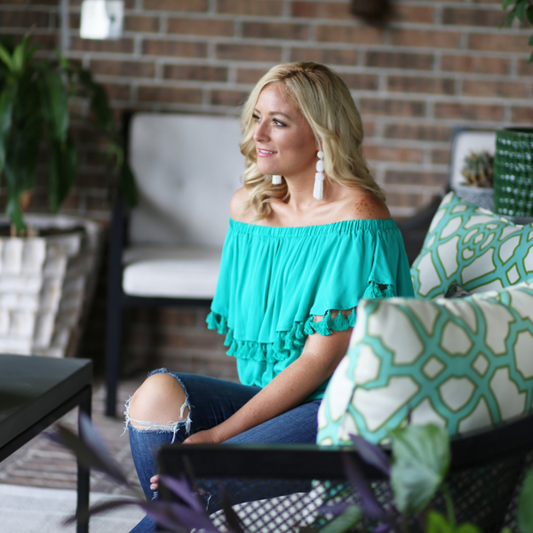 Sefte Anywhere You Live: Melissa Roberts of Melissa Roberts Interiors