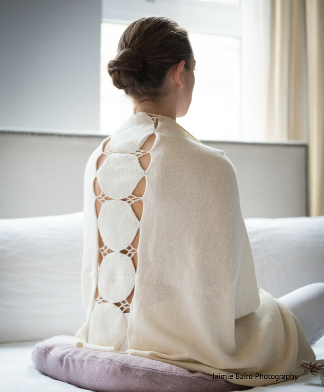 Sefte by Taryn Toomey Meditation Cushion - Sefte