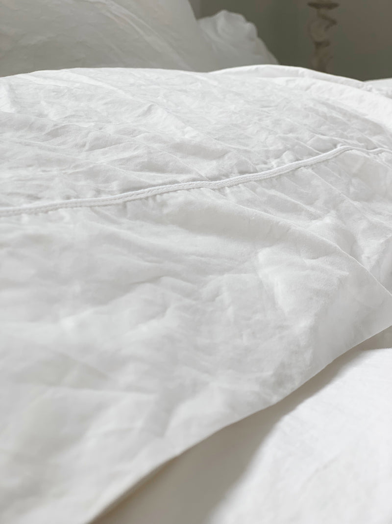 Camilla King Sheet Set - Sefte