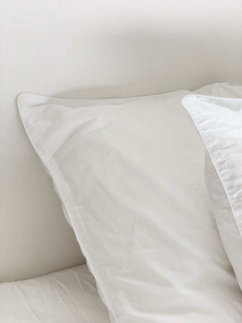 Camilla King Size Pillowcase Pair - Sefte