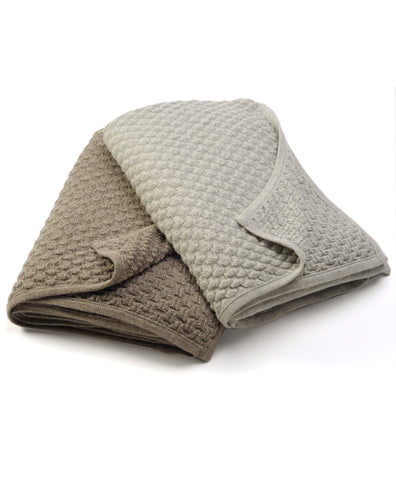 Mila Tanguis Cotton Throw