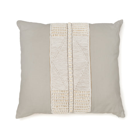 Lamu Enkirewa Pillow in Cream