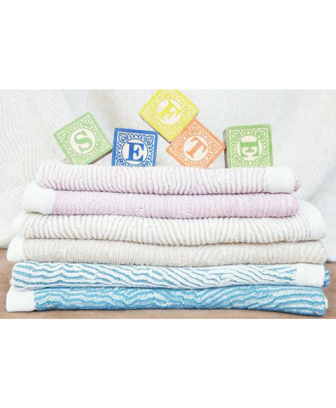 Momma & Baby Blanket Bundle Gift Set - Sefte