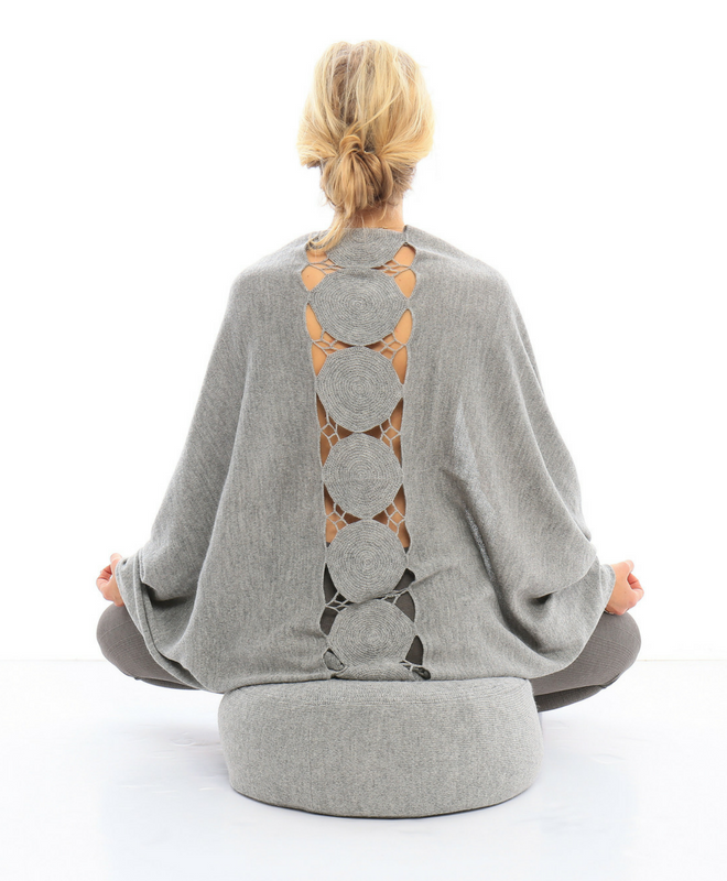 Paya Meditation Cushion - Sefte
