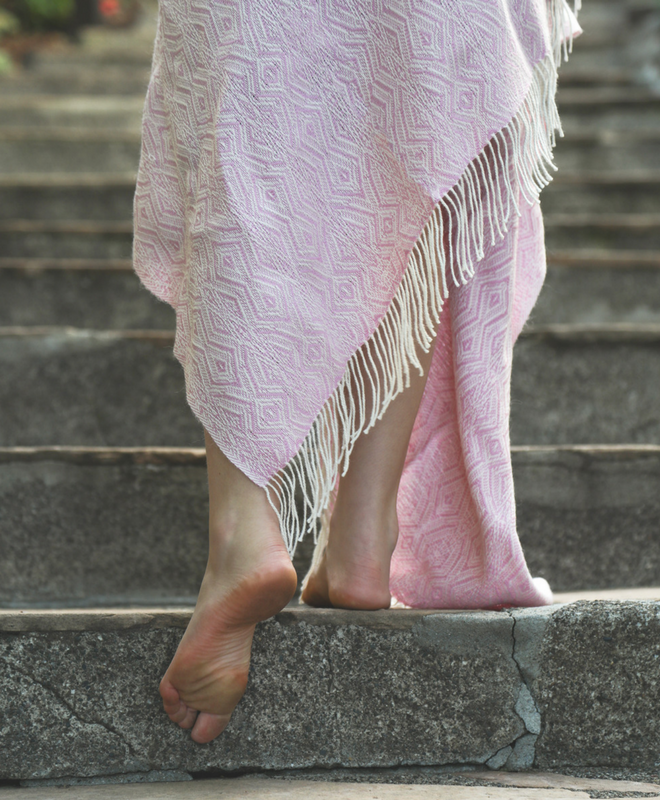 Colca Woven Throw - Sefte