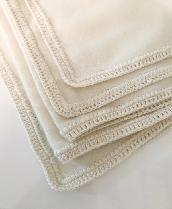 Camino Organic Alpaca Throw Blanket - Sefte