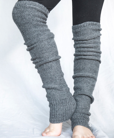 Nieve Fingerless Gloves