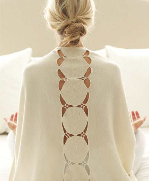 Paya Meditation Shawl