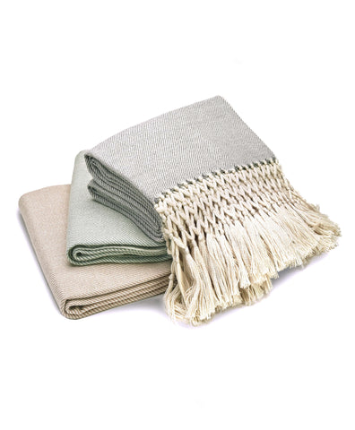 Colca Woven Throw