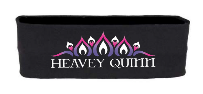Heavey Quinn Headband