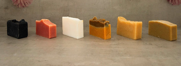 Which Soap is Better for Your Skin Type?
