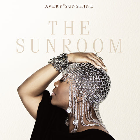 Avery*Sunshine / The SunRoom