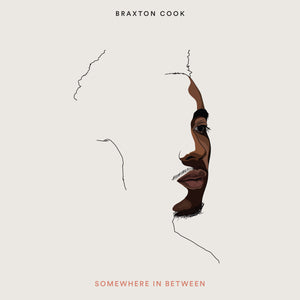 Braxton Cook / Somewhere in Between