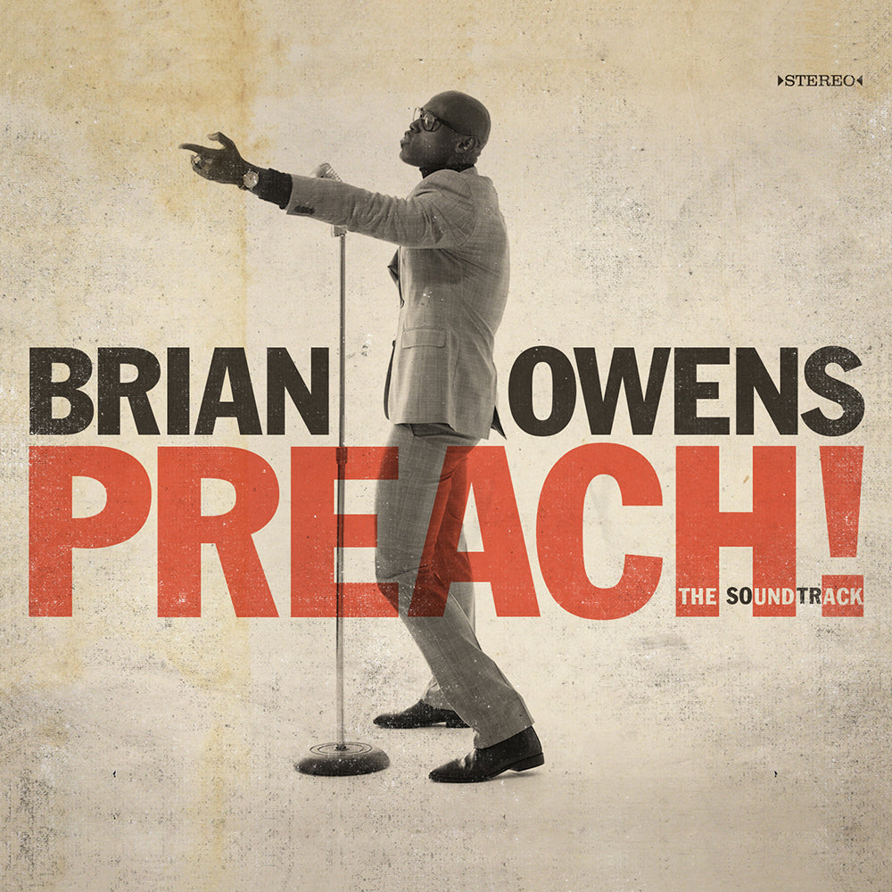 Brian Owens / PREACH! The Soundtrack
