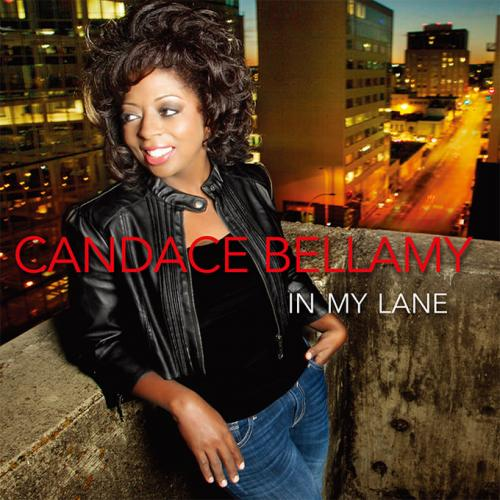Candace Bellamy / In My Lane