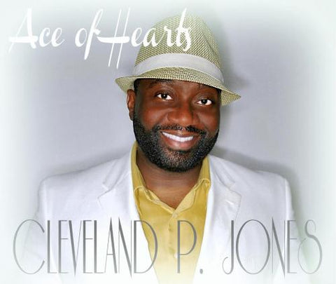 Cleveland P. Jones / Ace of Hearts