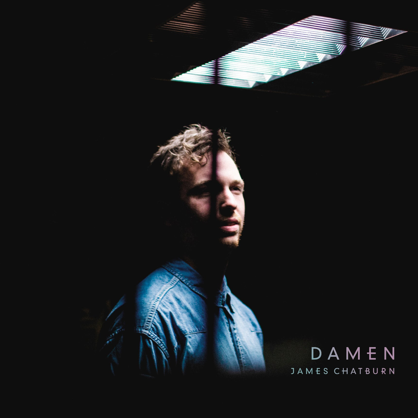 James Chatburn / Damen