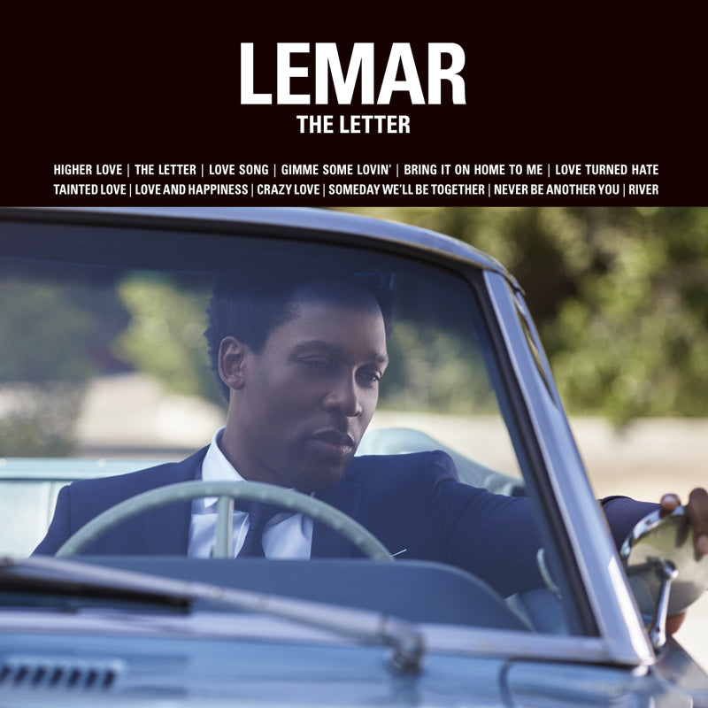 Lemar / The Letter