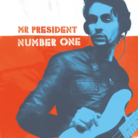 Mr. President / Number One