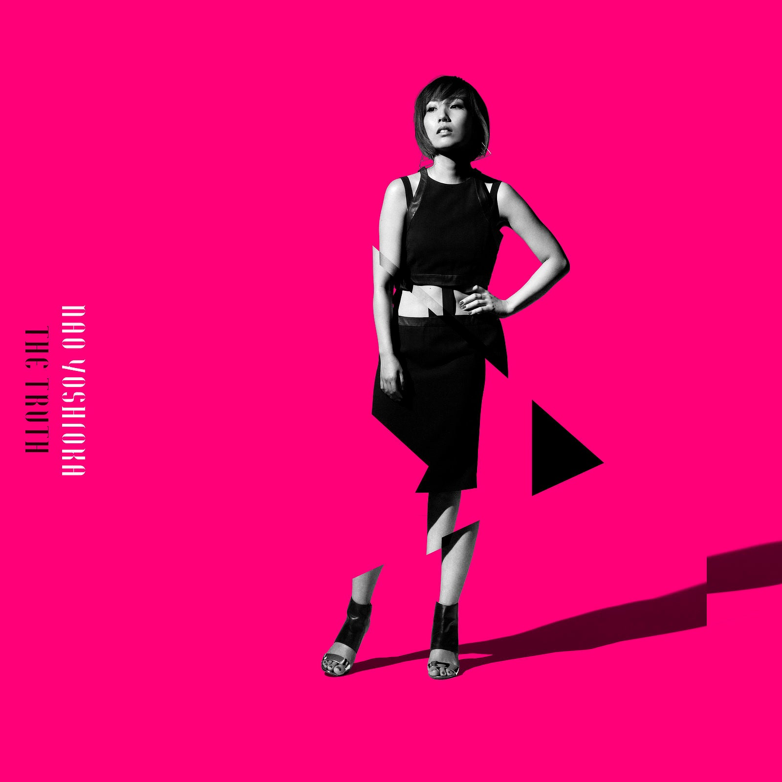 Nao Yoshioka / The Truth (通常盤)