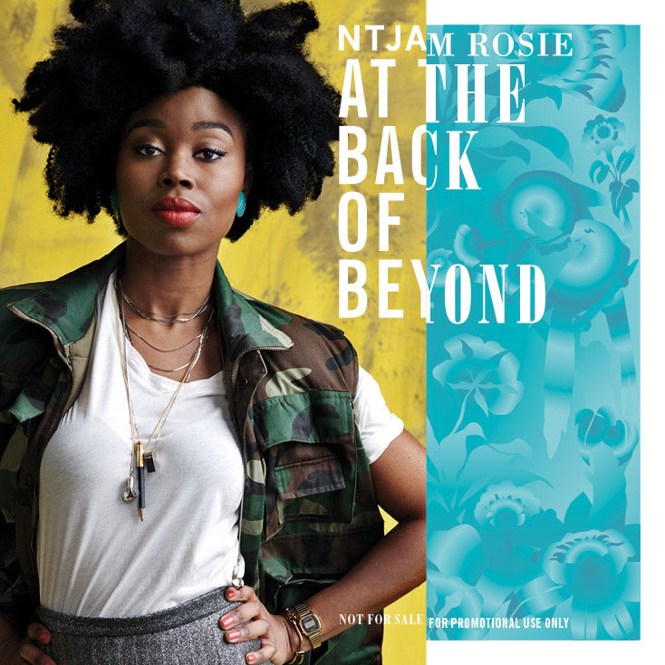Ntjam Rosie / At the Back of Beyond