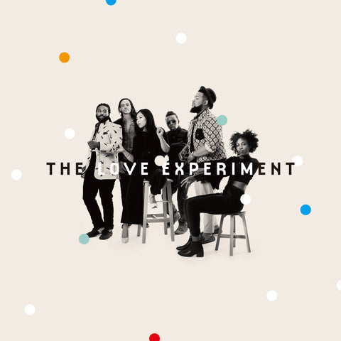The Love Experiment / The Love Experiment