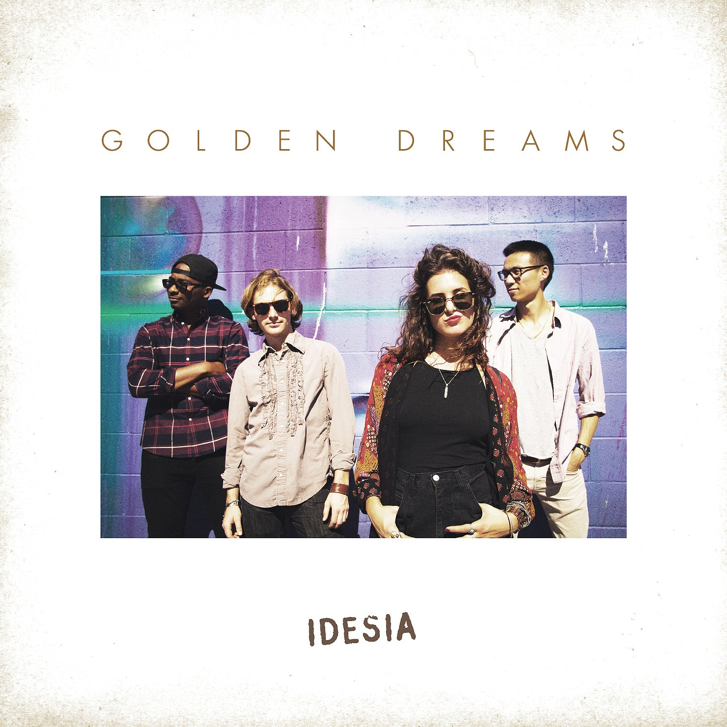idesia / Golden Dreams