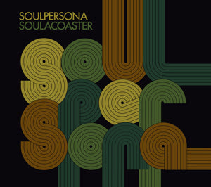 Soulpersona / Soulacoaster