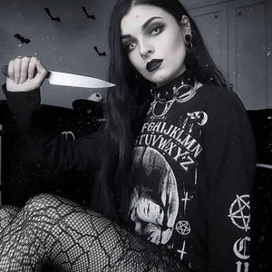 Ouija Long Sleeved T-Shirt