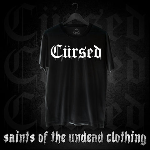 Men's Cursed T-Shirt