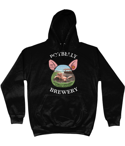 Potbelly Brewery Hedonism Hoodie