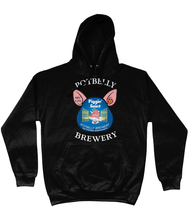 Load image into Gallery viewer, Potbelly Brewery Piggin Saint Hoodie