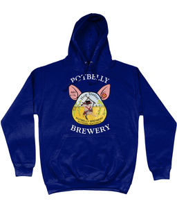 Potbelly Brewery Hop Trotter Hoodie