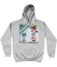 Load image into Gallery viewer, Potbelly Brewery Christmas Hoodie