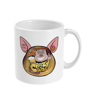 Load image into Gallery viewer, Potbelly Brewery Crazy Daze 11oz Mug