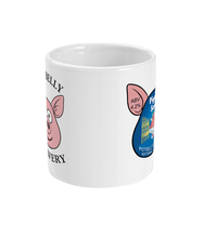 Load image into Gallery viewer, Potbelly Brewery A Piggin Saint 11oz Mug