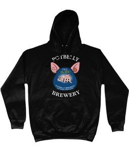 Potbelly Brewery Pigs Do Fly Hoodie