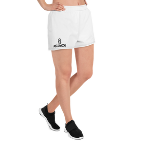OGM Women's Shorts (White)