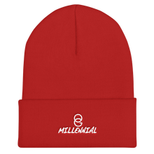 Load image into Gallery viewer, OG Millennial Cuffed Beanie