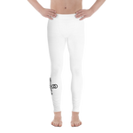 OGM Men's Tights (White)