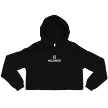 Load image into Gallery viewer, OG Millennial Crop Hoodie