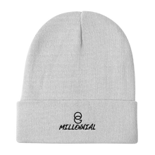 Load image into Gallery viewer, OG Millennial Knit Beanie