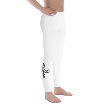 Load image into Gallery viewer, OGM Men's Tights (White)