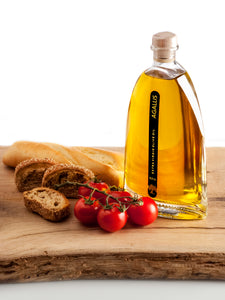 Agallis Extra Virgin Olive Oil 500ml - Agallis Olive Oil Products