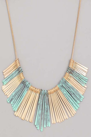 The Zuri Necklace