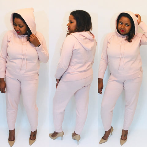 Chic n Comfy Girl Set