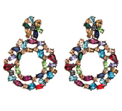Marie Earrings